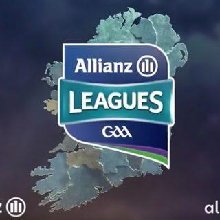 Dublin v Kerry highlights