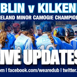 Minor Camogie Live Updates