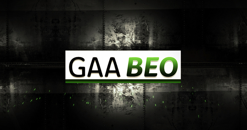Not Going To Tomorrow's League Final? GAA Beo On TG4 Has You Covered