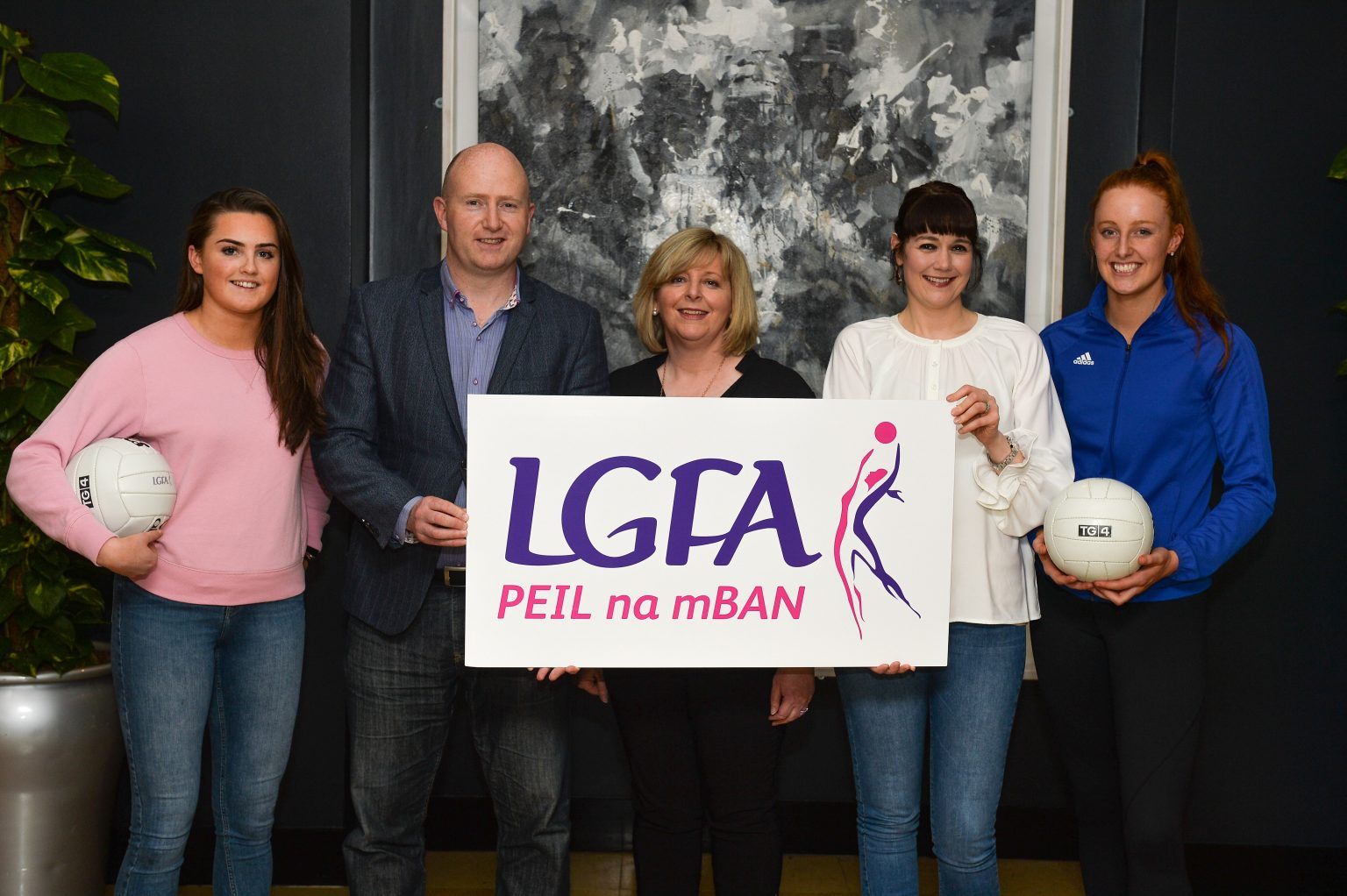 LGFA AND TG4 ANNOUNCE SUMMER CHAMPIONSHIP TV SCHEDULE