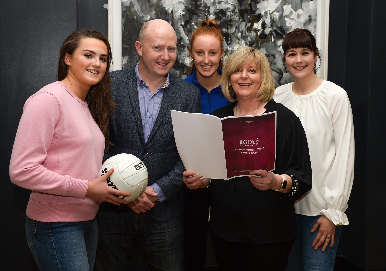 LGFA And TG4 Announce Summer TV Schedule