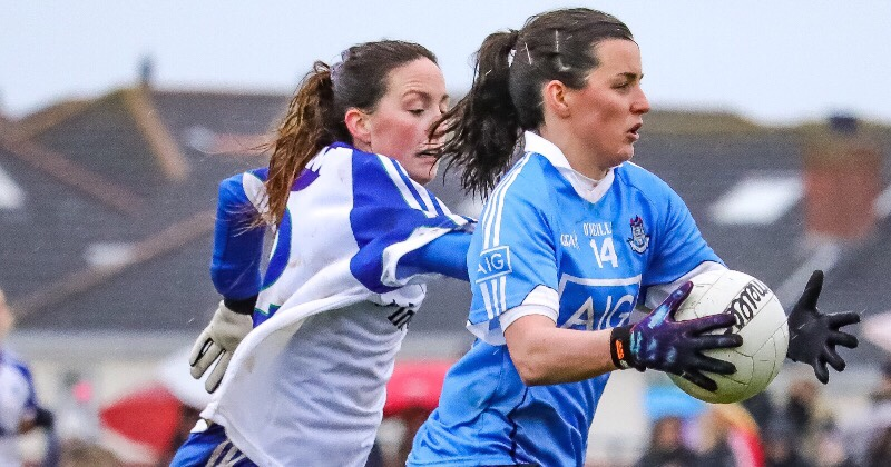 Team News: Response To First League Defeat Expected from Dublin Senior Ladies