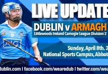 Littlewoods Camogie Live Updates