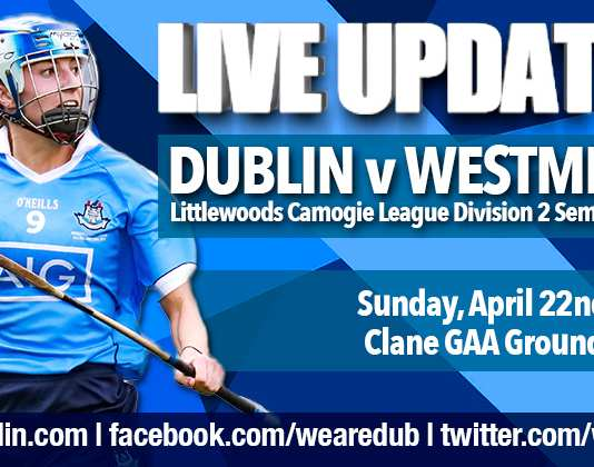 Littlewoods Camogie League - Live Updates