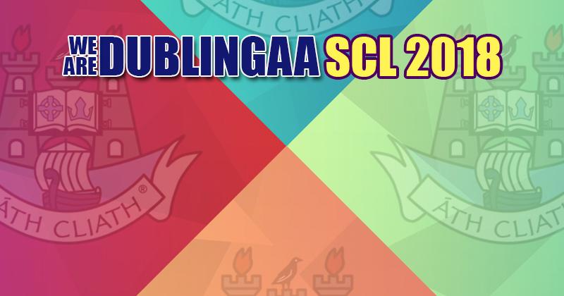 We Are Dublin Senior Camogie Leagues – Thursday Fixtures
