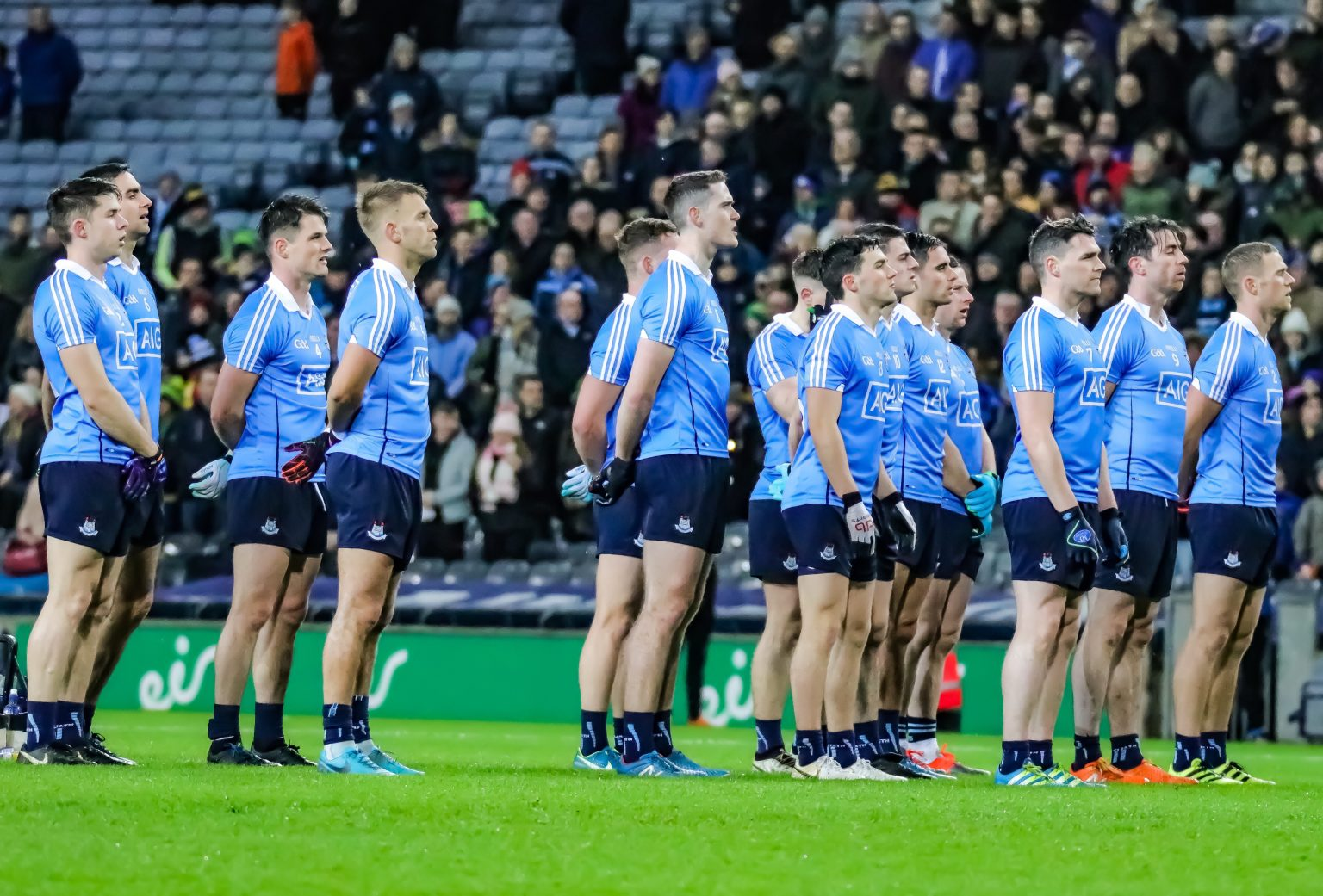 Coman Goggins Thinks Dublin's Rivals Are Starting To Work Them Out