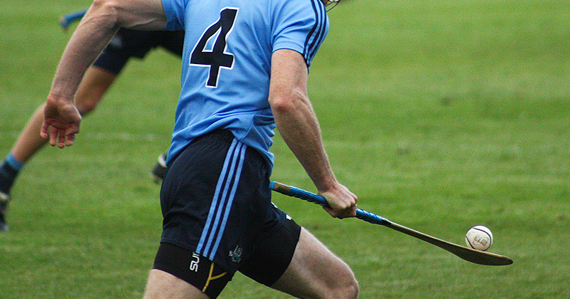 Peter Kelly - Dublin Senior Hurling