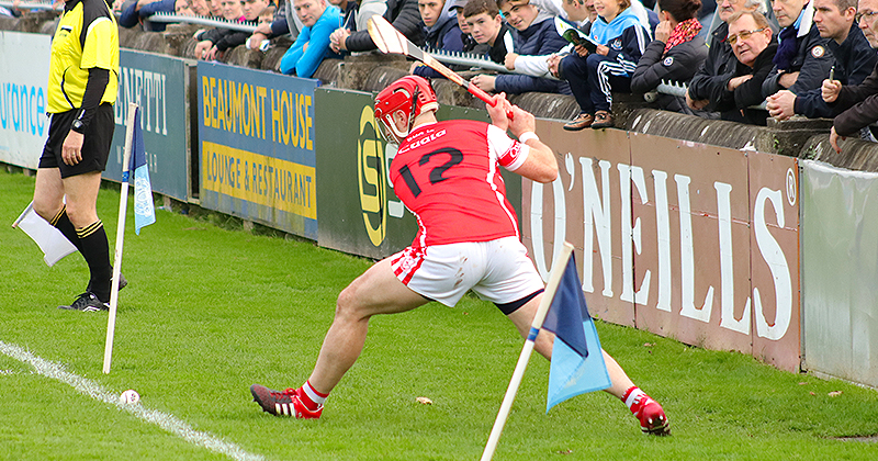 Highlights: Wins for St. Vincents and Cuala in Dublin Senior Hurling Championship