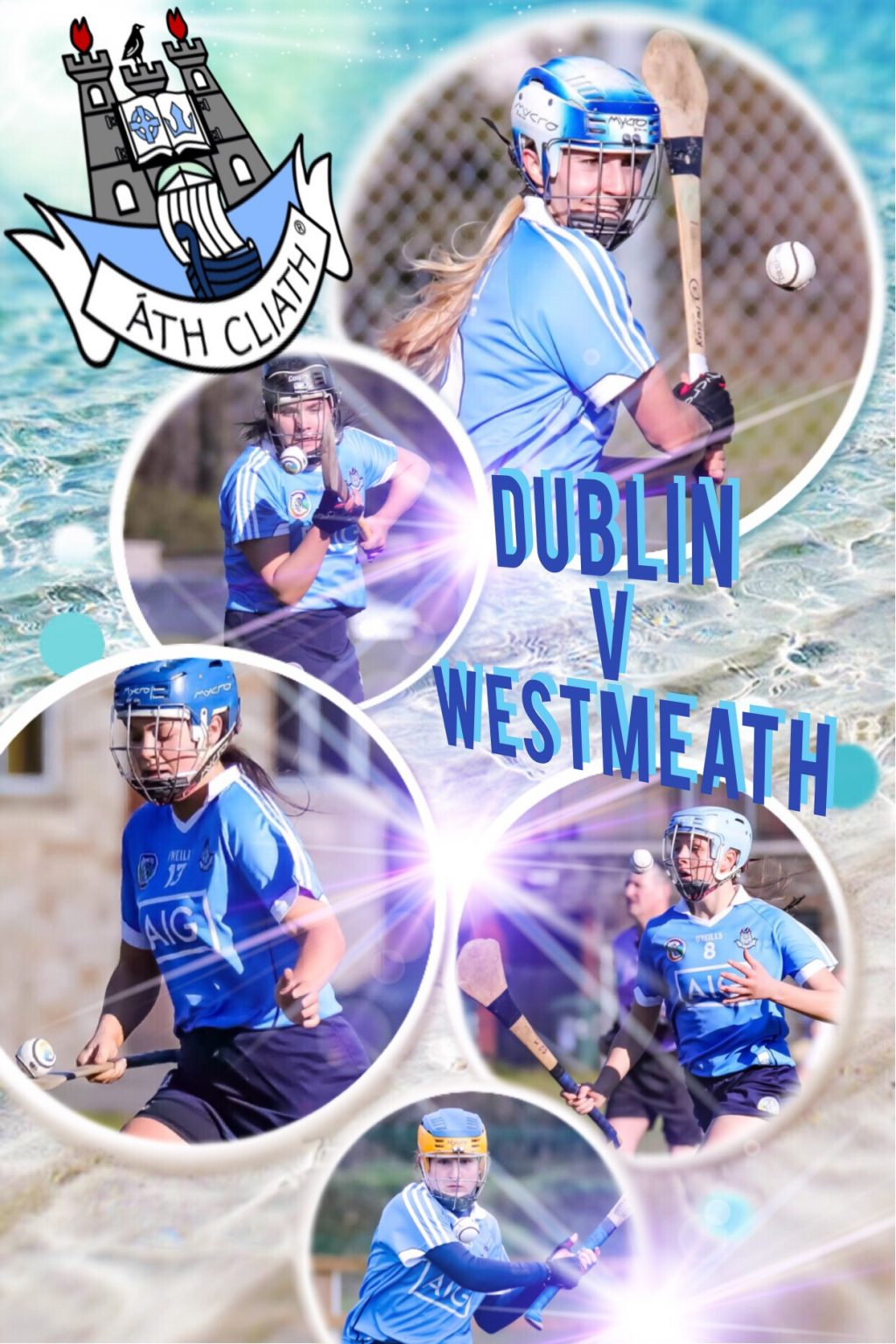 Dublin's Premier Junior Camogie Team Will Reach Second League Final In A Row With Win Over Westmeath