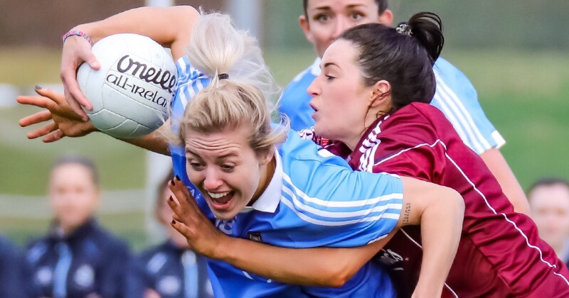 Times, Venues Confirmed For Lidl NFL Semi's As LGFA Reveal Revamped Website