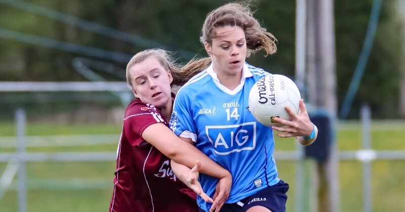 Dublin Ladies Gaelic Football Association Weekly Notes