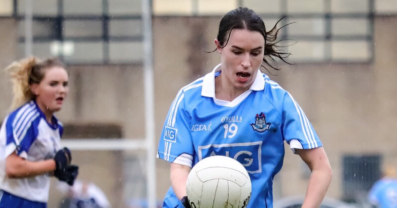 Dublin Book Semi Final Spot With Emphatic Victory Over Monaghan