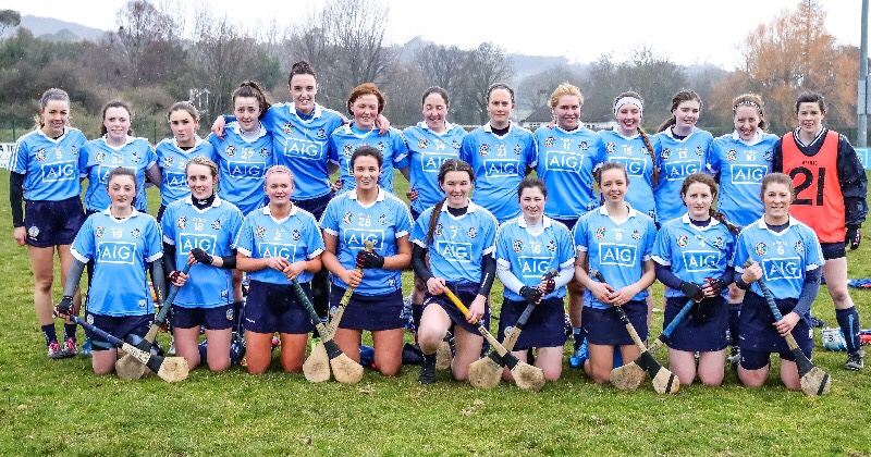 Dublin Premier Juniors Still On Track For League Semi Finals