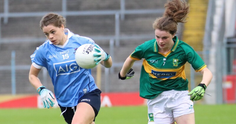 Lidl Ladies National Football League 2018 Round 5 (Re-fixture) Previews