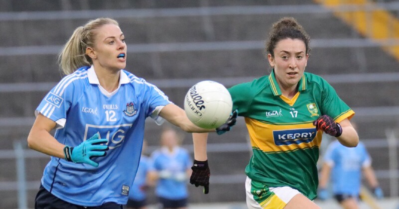 Team News: Dublin Manager Mick Bohan Shuffles The Deck For Kerry Game