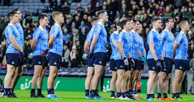 Coman Goggins: Rival Teams Starting To Work Dublin Out