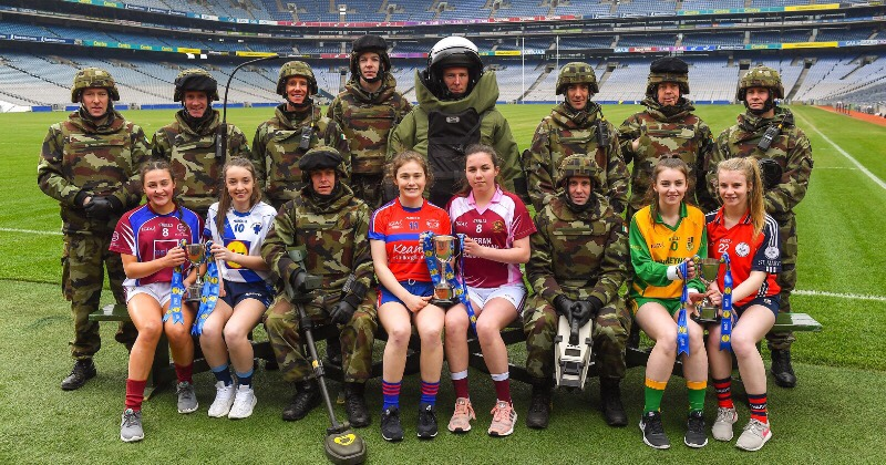 Lidl All Ireland Post Primary Schools Finals Launched Today