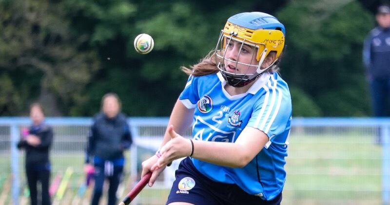 Team News: Leinster Semi Final Date Tomorrow For Dublin U16B Camogie Squad