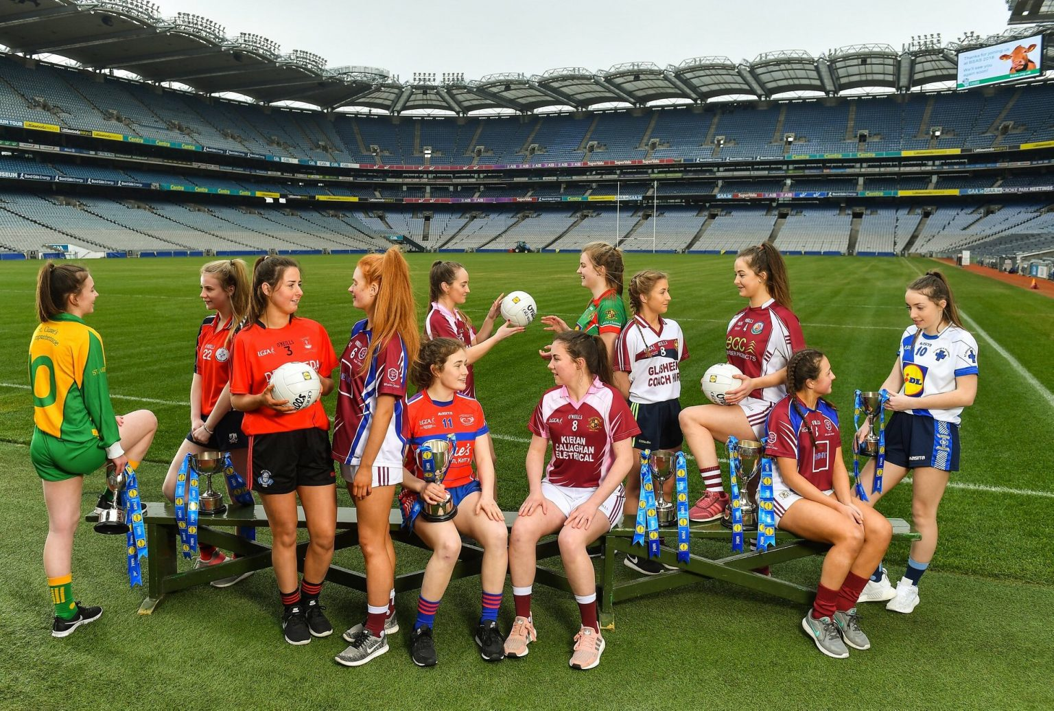 Lidl All Ireland Post Primary Finals Match Previews