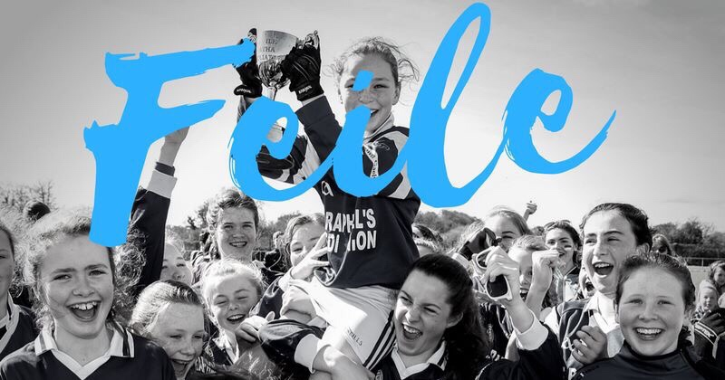 AIG Dublin LGFA Feile 2018 Takes Place This Weekend