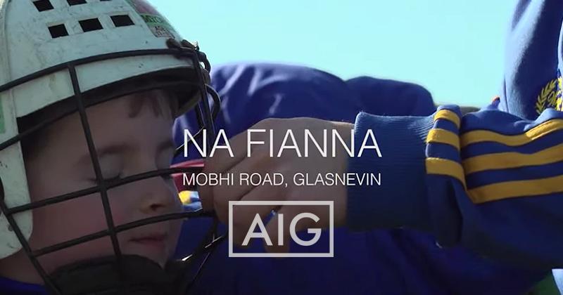 Video: AIG Dub Club Chronicles – Volume #13 – Na Fianna