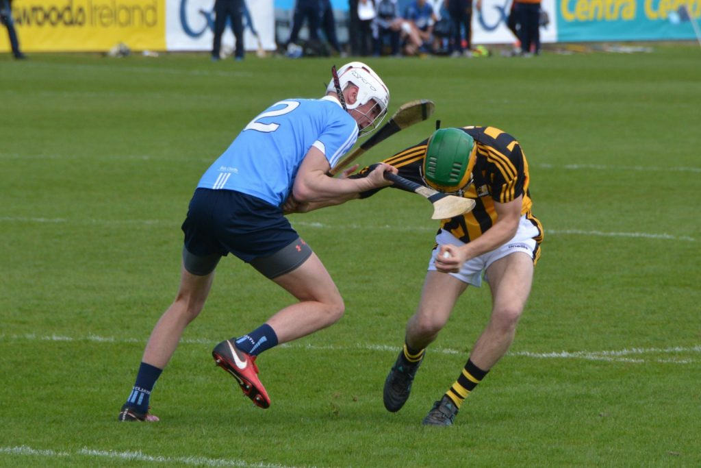 Dublin Minor Hurling - Leinster Championship