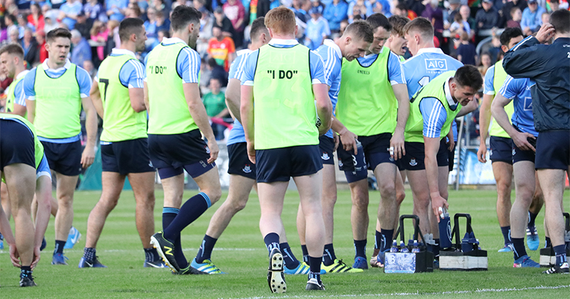 Leinster Senior Football - Ticket Information