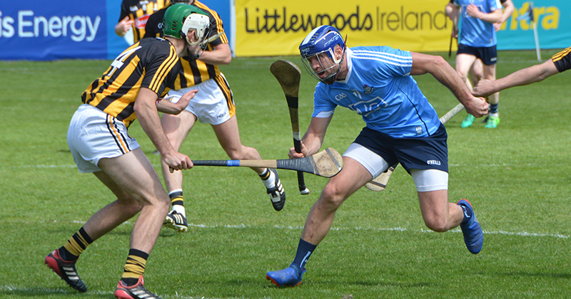 Heartache for Dublin As Kilkenny Snatch Victory In Leinster Opener