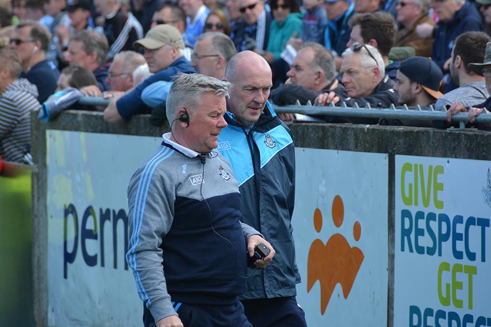 Dublin v Kilkenny - Leinster Opener