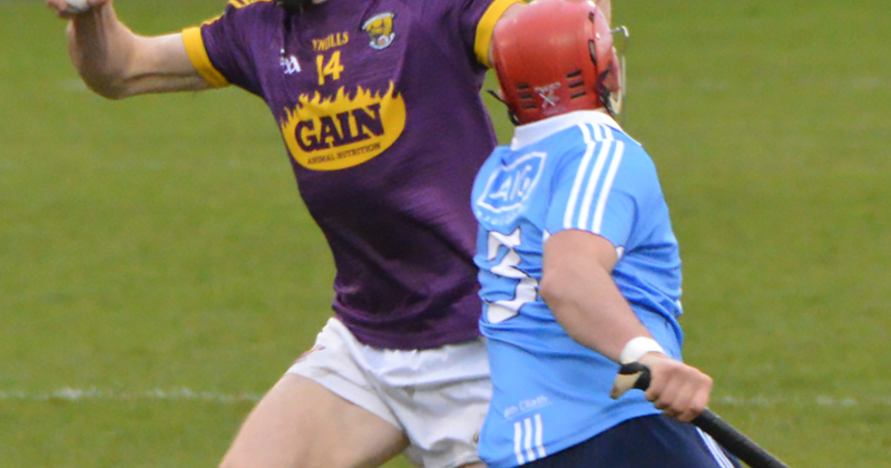 Minor Hurlers Beat Wexford To Finish Second in Tier 1 Of The Leinster Hurling Championship