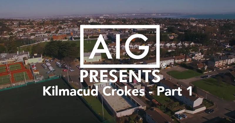 VIDEO: Dub Club Chronicles – Volume 14 / Part 1 – Kilmacud Crokes
