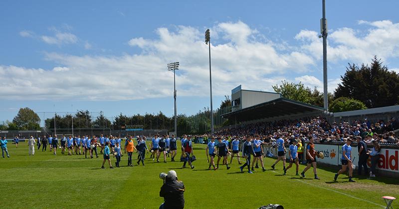 Dublin Minor Hurlers - Laois Leinster Championship