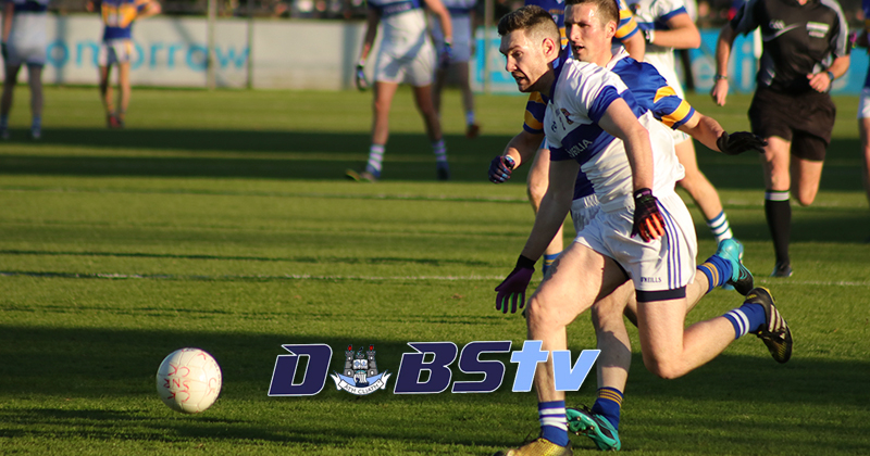 Video: Dublin SFC Round 2 Top 5 Scores – DUBSTV