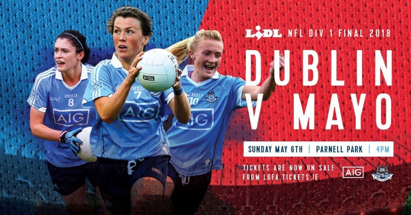 Lidl Ladies National Football League Finals Previews