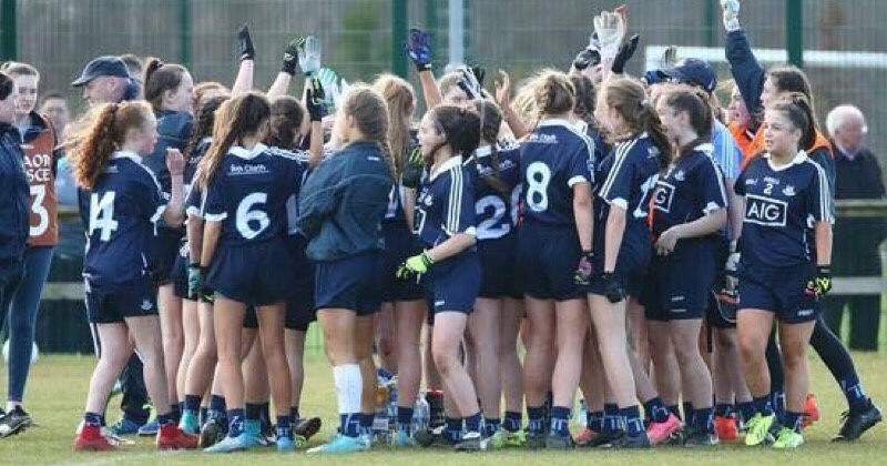 Dublin Crowned U14 Leinster Champions After Tough Battle With Meath