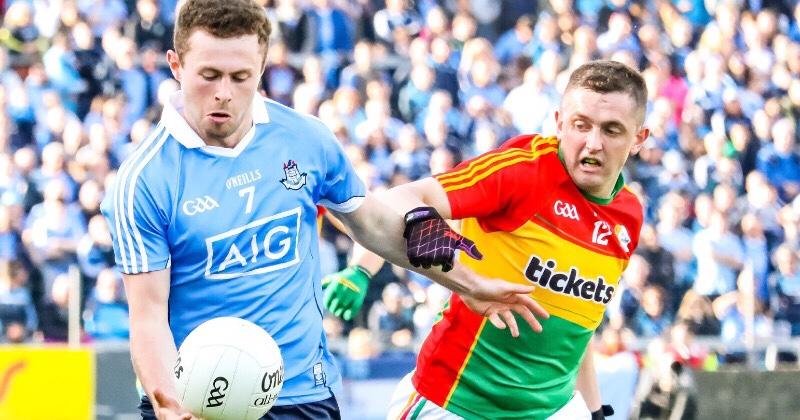 Tomás Ó Sé Labels Leinster Senior Football Championship A Joke