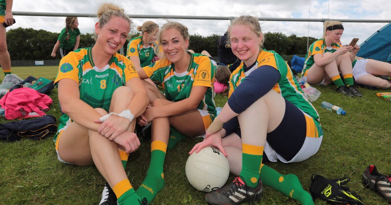 LGFA Announce List Of Companies Taking Part In 2018 Interfirms Blitz