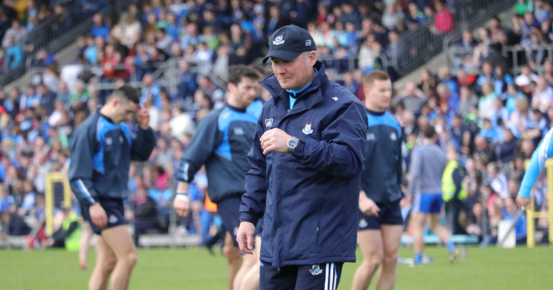 Jim Gavin Assembles Panel Ahead Of Championship Campaign