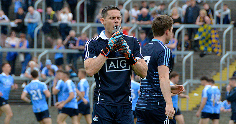 Dublin Senior Footballers Are Awesome According To Longford Manager Connerton