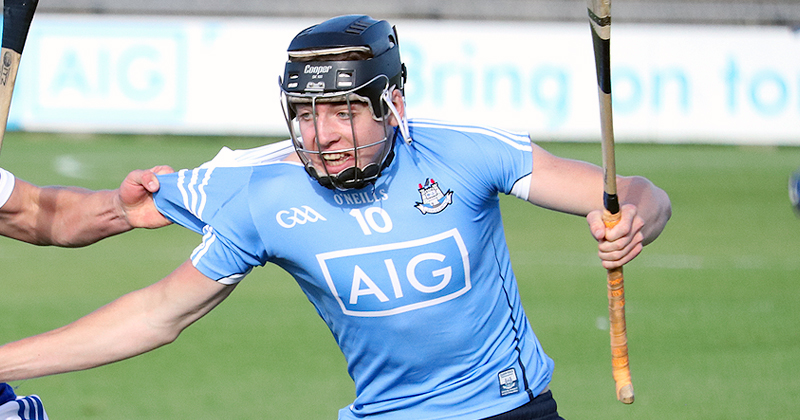 Donal Burke - Dublin U21 Hurlers