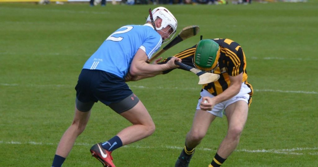 Dublin v Kilkenny - Leinster Minor Hurling Final