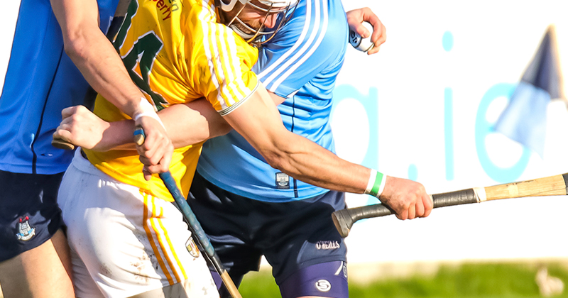 Dublin Minor Hurling - Leinster Semi Final