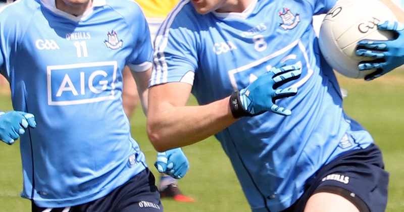 Dublin v Wexford - Leinster U20 Football