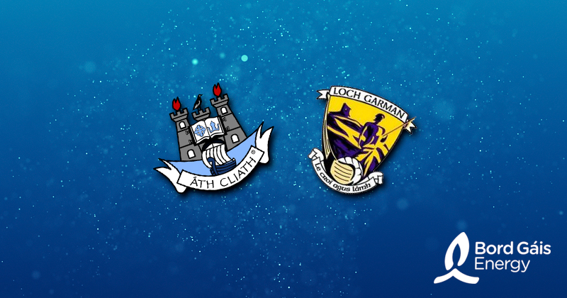 Dublin v Wexford - Mikie Dwyer