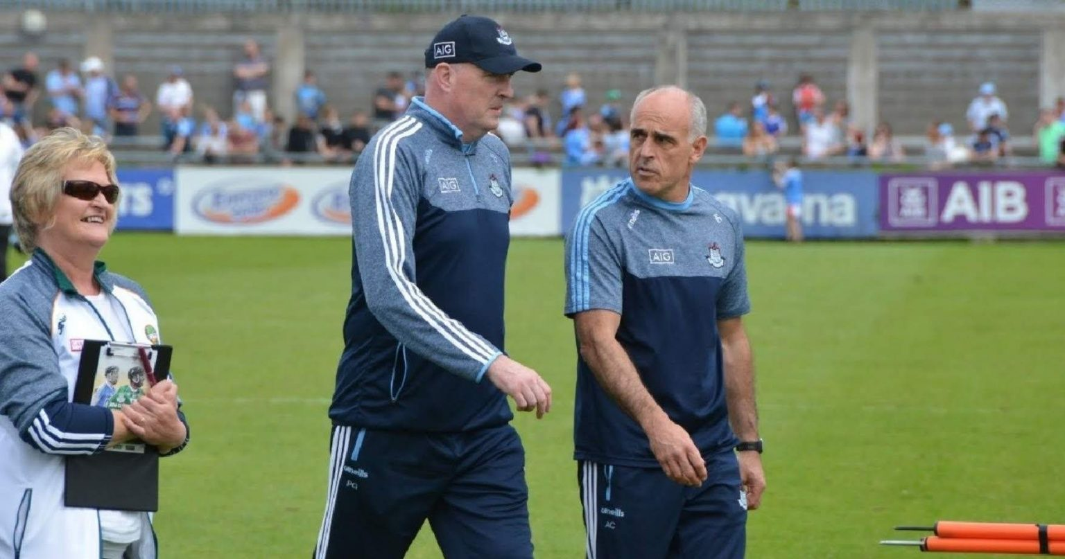 Dublin Senior Hurlers In Good Shape After Gilroy's Maiden Voyage