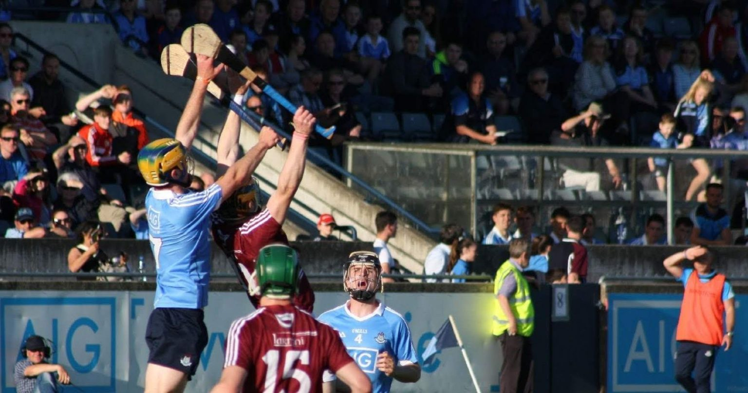 Dublin U21 Hurlers Chosen For Leinster Quarter Final Clash With Westmeath