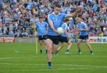Brian Fenton - Leinster Senior Football Championship