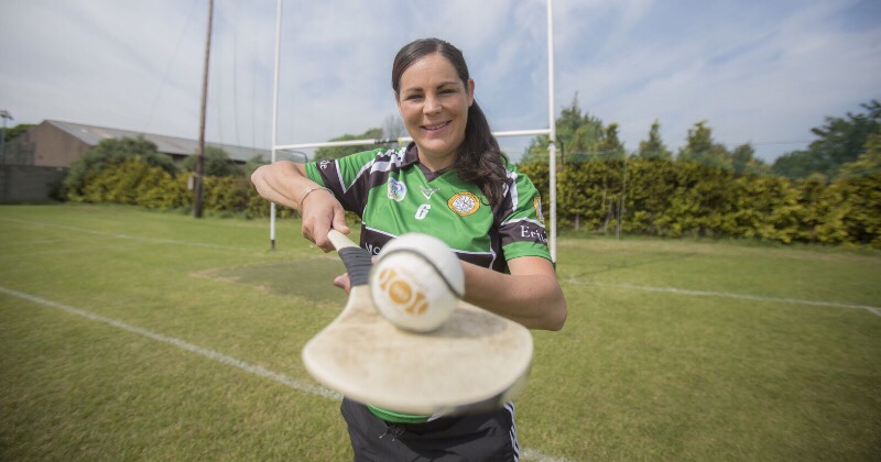 Rocky Road: Dubs Legend Louise O'Hara On Family, Camogie And The Future