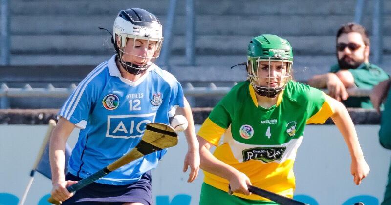 Dublin Impressive In Camogie Championship Thriller Win