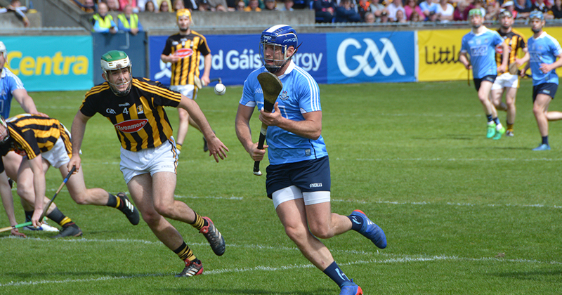 Conal Keaney To Stay On As Gilroy Beats The Bushes